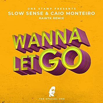 Wanna Let Go (Rawtk Remix)