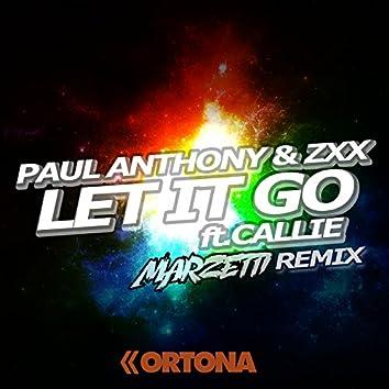 Let It Go (Marzetti Remix)