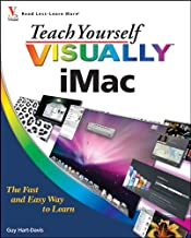 Teach Yourself VISUALLY iMac (Teach Yourself VISUALLY (Tech) Book 109)