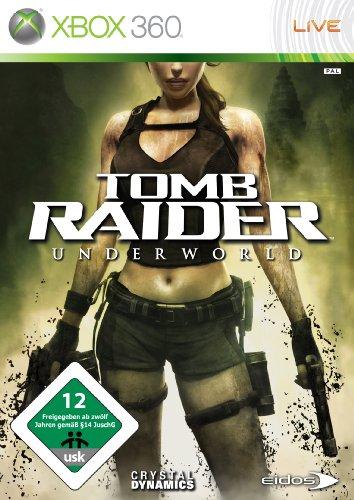 Tomb Raider: Underworld [Edizione : Germania]