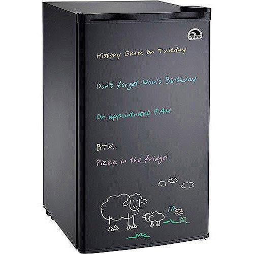 Igloo Eraser Board Refrigerator, 3.0 cu ft