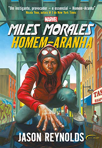 Miles Morales: Homem-Aranha (Marvel)