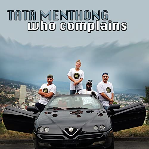 Tata Menthong