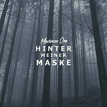Hinter meiner Maske