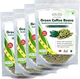 Sinew Nutrition Green Coffee Beans 800g + 200g FREE (250g x 4 PC)
