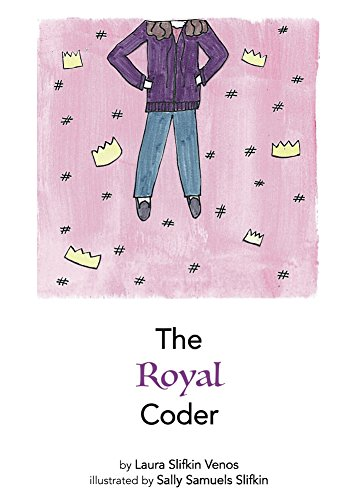 The Royal Coder (The Royal Series) (English Edition)