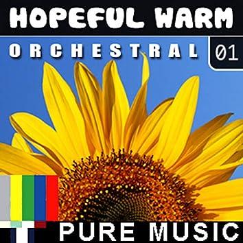 Hopeful Warm: Orchestral, Vol. 1