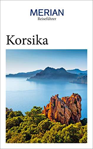 MERIAN Reiseführer Korsika: Mit Extra-Karte zum Herausnehmen