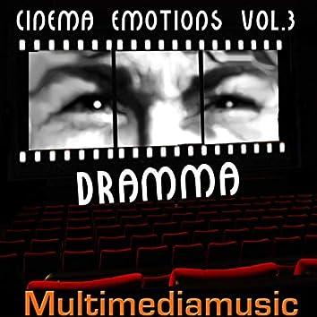 Cinema Emotions, Vol. 3 (Dramma)