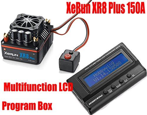 multifunction lcd program box - 9