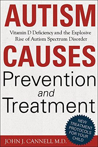 Autism Causes,...