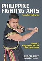 Single-Stick Tactics and Applications [DVD]
