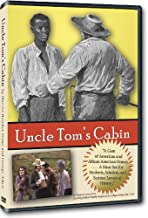 Uncle Tom's Cabin: H. B. Stowe, Aiken and Edison