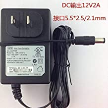 Replacement 12V 1A AC Adapter for Linksys WAP54G Wireless-G Access Point - v3.1 Only, Linksys WAP54GP Wireless-G Access Point w/Power Over Ethernet, Linksys WAP54GX Wireless-G Access Point with SRX, Linksys EG008W Gigabit 8-Port Workgroup Switch - v3 Only, Linksys EZXS16W EtherFast 10/100 16-Port Workgroup Switch - v2.1 Only. ***COME WITH MICROFIBER ADAPTER POUCH!!