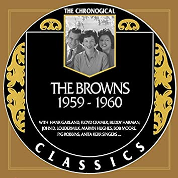 The Browns 1959-1960