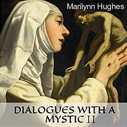 Couverture de Dialogues with a Mystic II