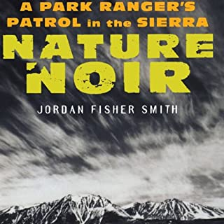 Nature Noir cover art