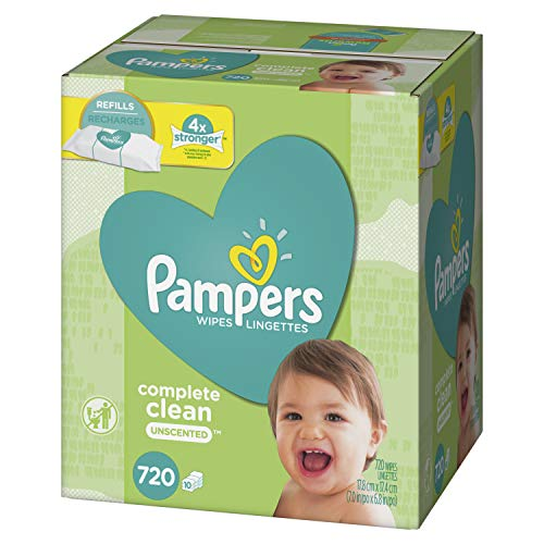 Product Image of the Pampers Natural