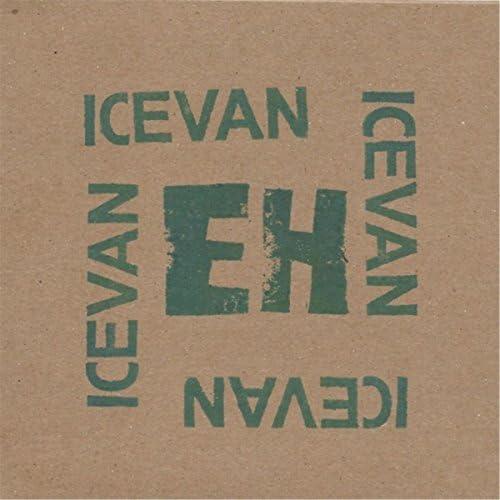Icevan