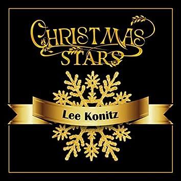 Christmas Stars: Lee Konitz
