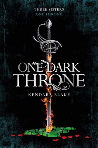One Dark Throne (Three Dark Crowns Book 2)