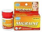 Hylands, Migraine Headache Relief, 60 Count