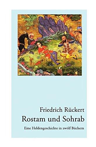 Rostam und Sohrab