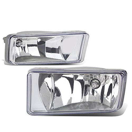 09 silverado fog lights - 2