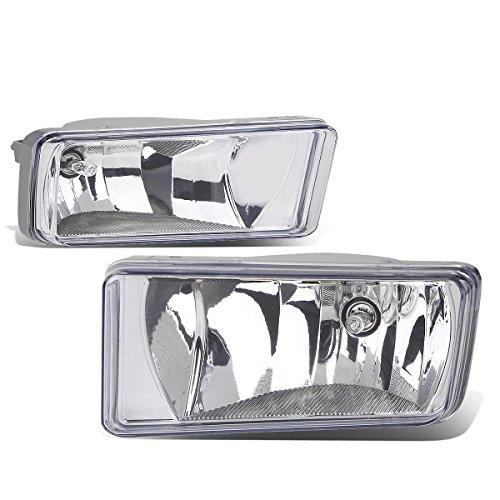 09 silverado fog lights - 5
