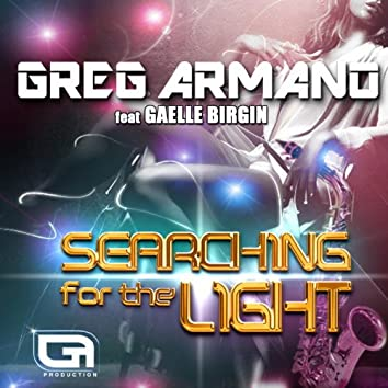 Searching for the Light (feat. Gaelle Birgin)