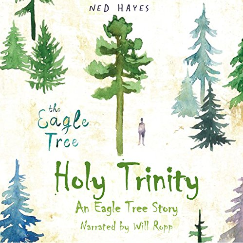 Holy Trinity audiobook cover art