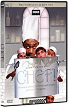 CHEF! THE COMPLETE FIRST SEASON