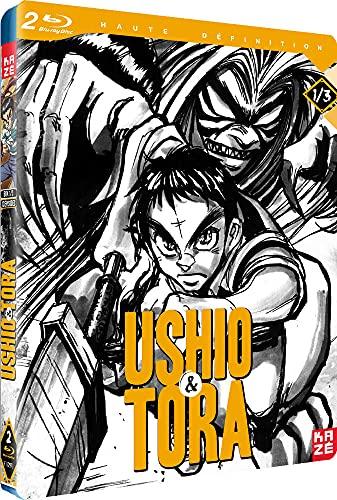Ushio & Tora - Box 1/3 - 2 BR [Blu-ray]