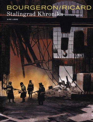 Stalingrad Khronika - tome 2 - Stalingrad 2 (éd. spéciale)