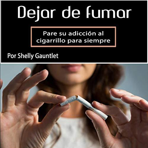Dejar De Fumar [Give Up Smoking] cover art