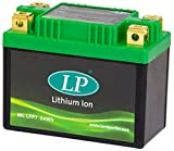 Accossato ML LFP7-112 Batteria al Litio per Honda VT 125 Shadow, 125