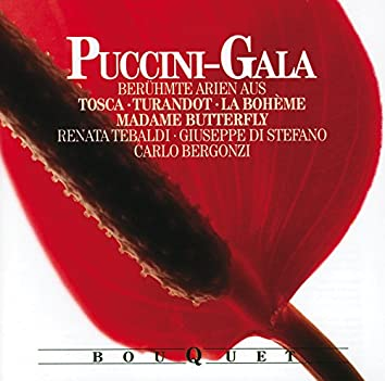Puccini-Gala