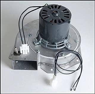PelletStovePro - Breckwell Pellet Exhaust Combustion Motor Blower w Housing A-E-027 - 10-1113 G