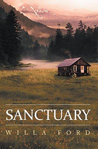 Sanctuary (English Edition)