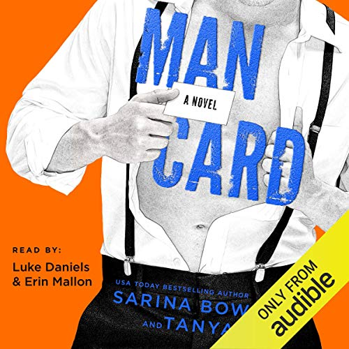 Man Card cover art