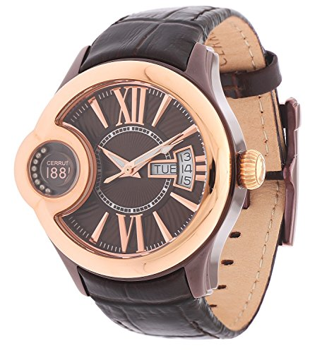 Cerruti 1881 Damen Uhr CRM043L233F