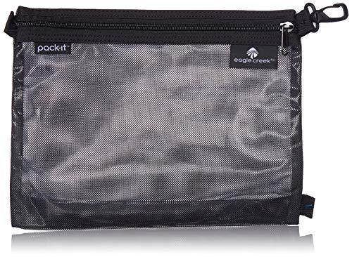 Eagle Creek Pack-It Sac Packing Organizer, Black (M)