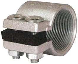 split coupling for rigid conduit