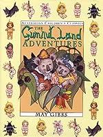Gumnut Land Adventures: Book 3
