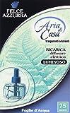 Felce Azzurra - Aria Di Casa Elettrico Ricarica Foglie Acqua 75 Giorni