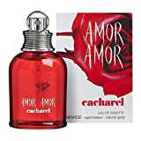 AMOR AMOR edt vapo 100 ml