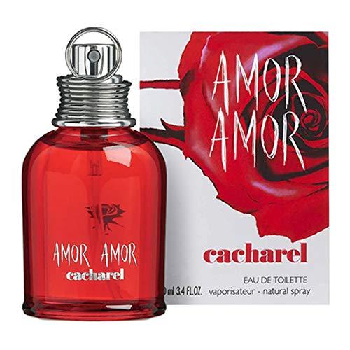 Listado de Amor Amor Cacharel disponible en línea. 5