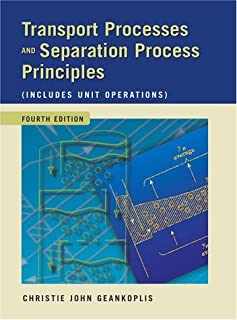 Best transport processes and unit operations Reviews