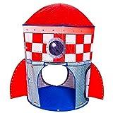 Imaginarium Poppy Space Mission Cohete Espacial Pop-up