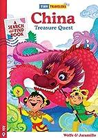 Tiny Travelers China Treasure Quest